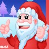 Santa Claus brings many gifts for Christmas. Are you ready to celebrate? OK, Christmas bells, candy canes, snowman, socks, Christmas tree, these cute cards are  challenging you. Make full use of your matching skill, come on. Merry Christmas!