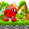 Dino Duet A Free Action Game