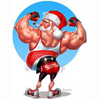 Strong Santa 5 Differences