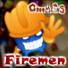 Greemlins: Firemen A Free Action Game