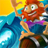 Crazy Surf A Free Action Game