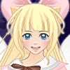 Anime magical girl dress up game A Free Dress-Up Game