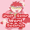 Pop Star Word Search A Free Education Game