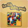 Fun Kids Sliding Puzzle
