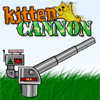 Kitten Cannon A Free Action Game