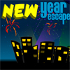 New Year Escape 1