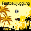 Football Juggling