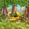 Fairy forest 5 Difference A Free Puzzles Game