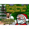 Happy New Year 2012 A Free Action Game