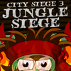 City Siege 3: Jungle Siege A Free Action Game