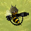 Bee Sting A Free Action Game