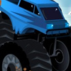 Monster Truck Trials A Free Sports Game