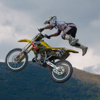 FMX Motcross Power Jump