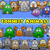 Connect Animals A Free Action Game