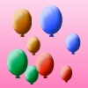 Pinging Balloons A Free Action Game