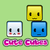 Cute Cubes Collection
