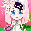 Teen Bride