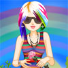 Rainbow Chic