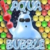 Being unable to stop a bubble invasion, Aquatic cried out for help. You can become his saviour! You can stop the flood by using all possible means to destroy aqua bubbles. Shoot congestions of aqua bubbles neatly to burst them. Protect the innocent creature and rescue his little house!