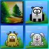 Wild Animal Pairs is a versatile game which gives fun to teens and educates the kids. This is a high quality game by Gamesrishti Studios.