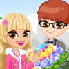 Honeymoon Travel Couple A Free Dress-Up Game