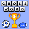 Illustrated Sports Crossword A Free BoardGame Game