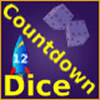 Countdown Dice A Free Puzzles Game