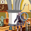 Museum Hidden Objects A Free Education Game