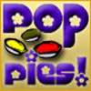 Pop Pies is a great puzzle game. Explode the biggest chain of pies for the biggest points. Clear columns for bonuses.