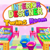 Interior Designer: Twins Room A Free Customize Game