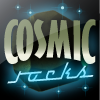 Cosmic Rocks A Free Action Game