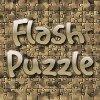 Flash-puzzle