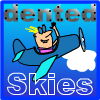 dentedSkies A Free Action Game