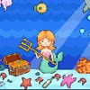Magical Underwater World A Free Dress-Up Game