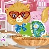 Smiley Kitten Dressup