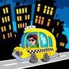 Taxicab Word Search A Free Education Game