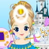 Fashion Princess Isabella A Free Dress-Up Game