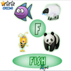 English play and learn A Free Education Game