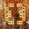 Aztec Tiles Mahjong A Free BoardGame Game