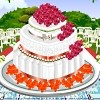 American Wedding Cake Design A Free Customize Game