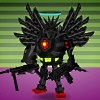 Play Warrior Robot Builder