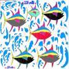 Tuna Fish Coloring