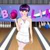 A profesional girl playing bowling want to be dressed for the big tournament in USA. This tournament is really important and Jessy want to win it so make sure she look beautiful.