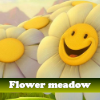 Flower meadow A Free Puzzles Game