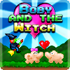 Boby and the Witch A Free Action Game