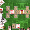 Cats house Solitaire A Free BoardGame Game