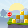 Cube Attack A Free Action Game