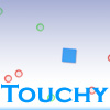 Touchy A Free Action Game
