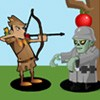 Sherwood Shooter 2 A Free Shooting Game