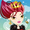Queen Barbee A Free Dress-Up Game